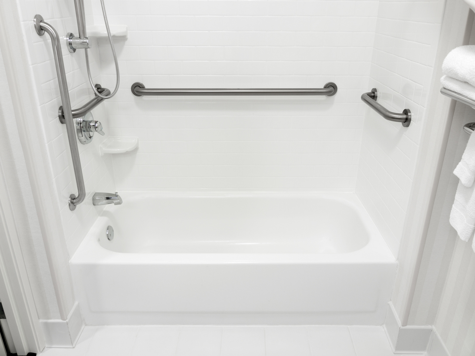 Bath Safety - Pro Air